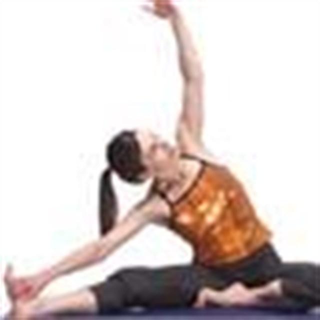 Yoga cinsel yaşamı ateşliyor!